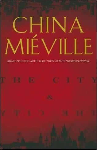 They City & The City by China Mieville