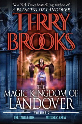 The Magic Kingdom of Landover Volume II by Terry Brooks