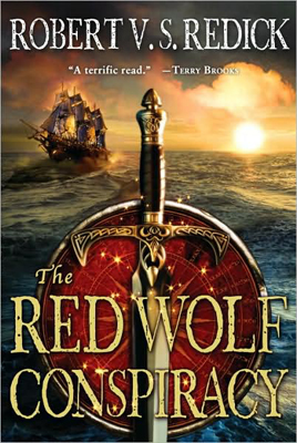 The Red Wolf Conspiracy by Robert VS Redick