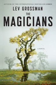 Buy The Magicians by Lev Grossman: Book/eBook