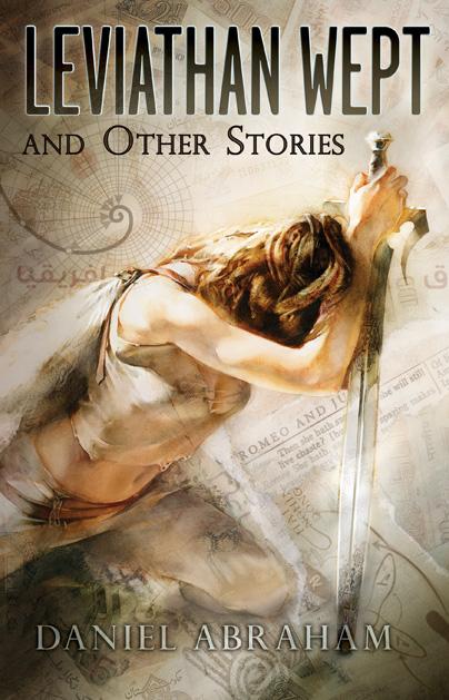 Leviathan Wept by Daniel Abraham