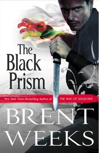 Black Prism by Brent Weeks
