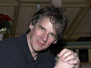 Peter Watts, Hugo nominated author of Blindsight