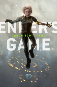 Ender's Game by Orson Scott Card (ebook)