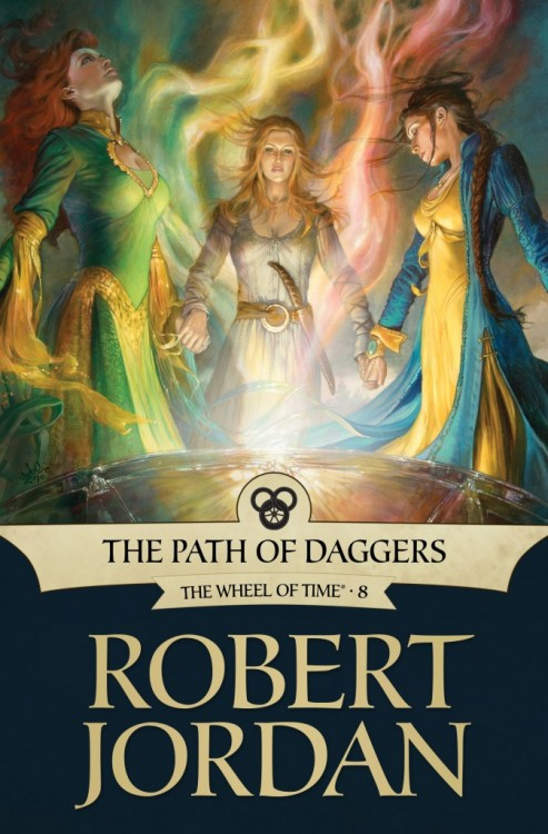Path of Daggers by Robert Jordan