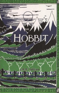 The Hobbit by JRR Tolkien
