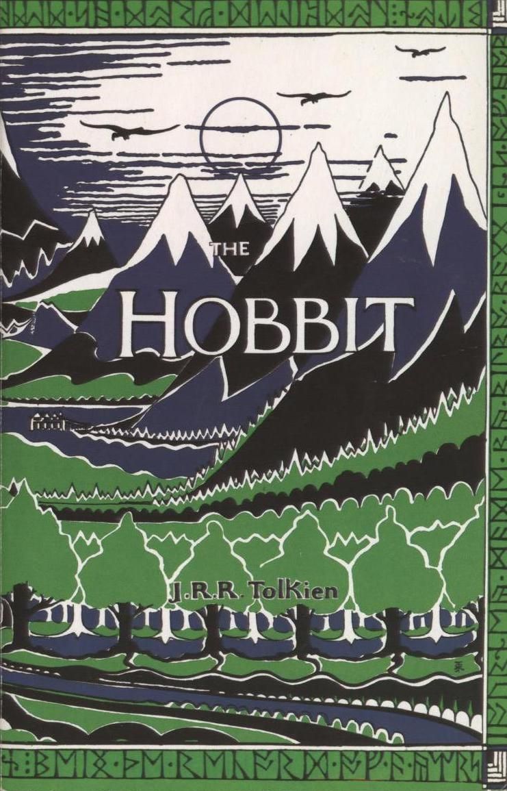 a book analysis and review of the hobbit by jrr tolkien Jrr tolkien the hobbit is quite a rare and  jrr tolkien john tolkien is regarded the  hobbit book review introduction the hobbit is a fantasy book.