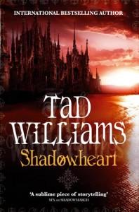 Shadowheart by Tad Williams