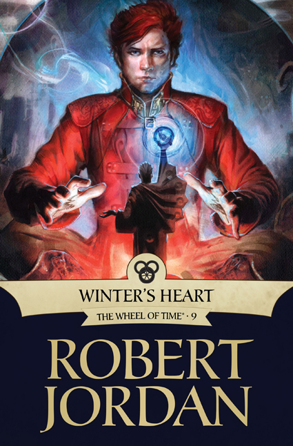 Winter's Heart by Robert Jordan (eBook)