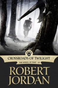 Crossroads of Twilight by Robert Jordan (eBook Edition)