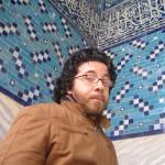 Photo of Saladin Ahmed