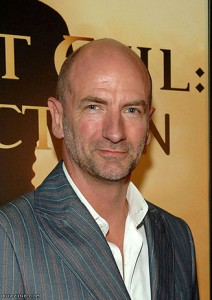 Graham McTavish as Dwalin