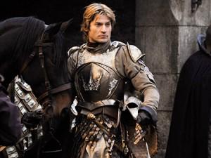 Nikloaj Coster-Waldau as Jaime Lannister - HBO'S GAME OF THRONES