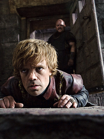 Tyrion Lannister - HBO'S GAME OF THRONES