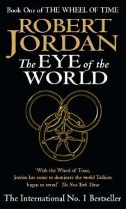 The Eye of the World by Robert Jordan