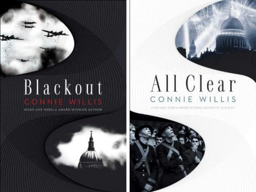 Blackout/All Clear by Connie Willis