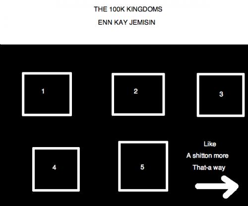 The 100k Kingdoms