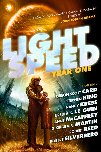 Lightspeed, Year One