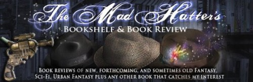 Mad Hatter's Bookshelf & Book Review, edited by Michael