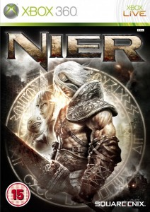 Nier, published by Square Enix