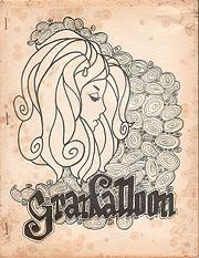 Cover for Granfalloon