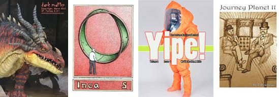 Various Fanzines
