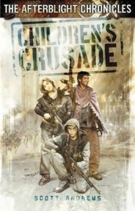Children's Crusade by Scott Andrews