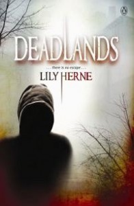 Deadlands by Lily Hearne