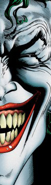 Joker, The Killing Joke
