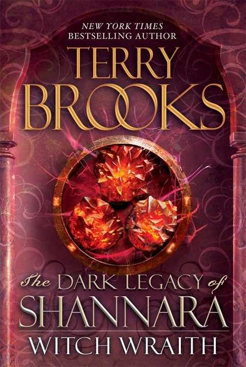 Witch Wraith by Terry Brooks