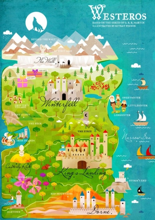 A Children's Map of Westeros - A Dribble of Ink on maps for books, maps for scrapbook, maps for mobile, maps for playing, maps for soccer, maps for legend of zelda, maps for work, maps for computers, maps for rpg, maps for reading, maps for shopping, maps for homework, maps for bulletin boards, maps for math, maps for transportation, maps for spies, maps for kindergartners, maps for art, maps for weather, maps for ps3,