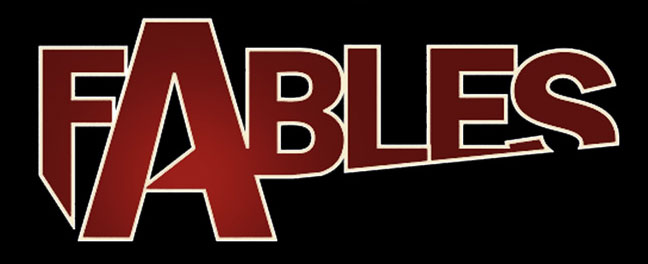 Bill Willingham's Fables