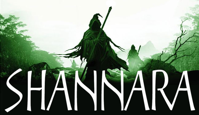 Shannara Banner