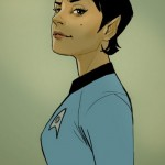 Star Trek by Phil Noto