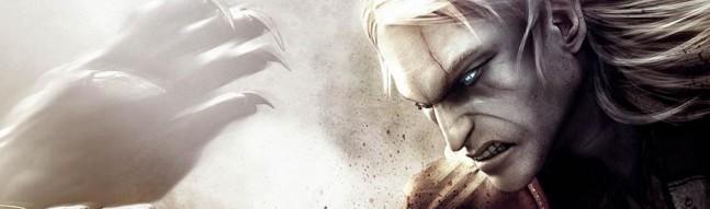 The Witcher series by Andrzej Sapkowski