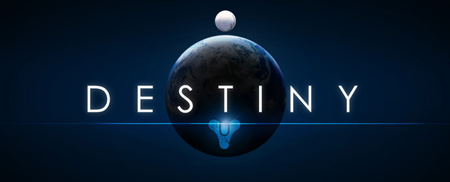 Destiny, Bungie's first post-Halo game