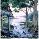 Mirkwood, By J.R.R. Tolkien