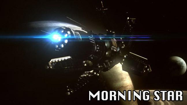 Morningstar, developed by Industrial Toys