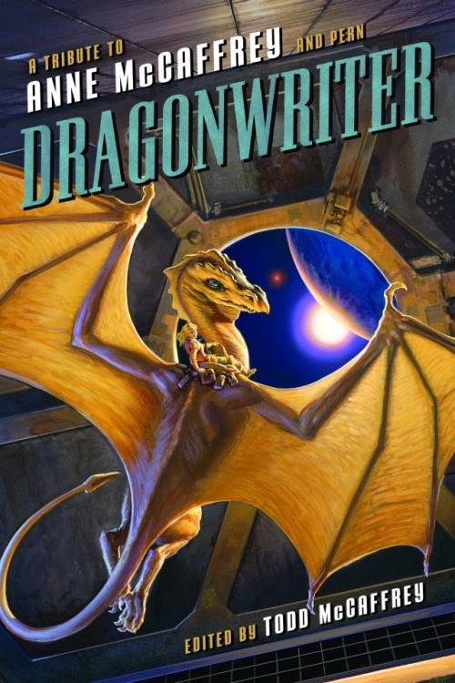 Dragonwriter, Anne McCaffrey