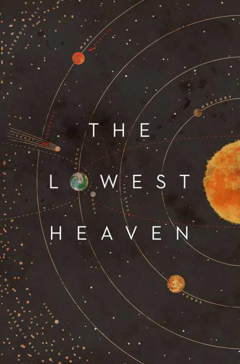 The Lowest Heaven, edited by Anne Perry and Jared Shurin