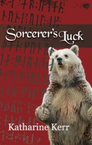 The Sorcerer's Luck by Katharine Kerr
