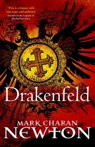 Buy Drakenfeld by Mark Charan Newton: Book/eBook