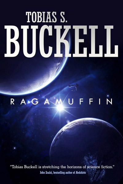 Ragamuffin by Tobias Buckell