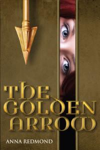 The Golden Arrow by Anna Redmond