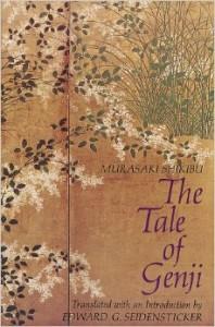 Buy The Tale of Genji by Murasaki Shikibu: Book/eBook