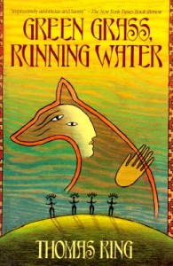 Buy Green Grass, Running Water by Thomas King