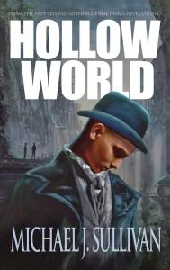 Hollow World by Michael J. Sullivan