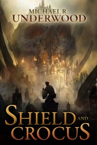 Buy Shield and Crocus by Michael R. Underwood: Book / eBook