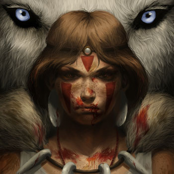 princess_mononoke_by_cathyrox-square