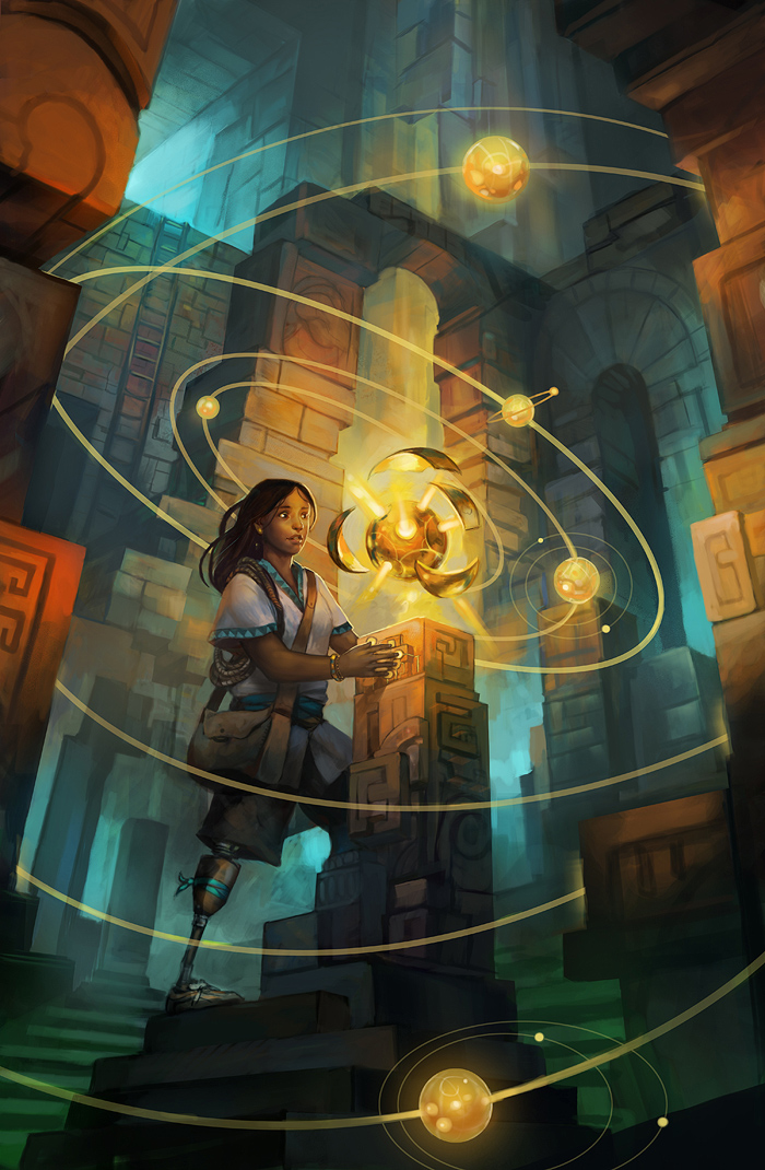 ancient_discovery_by_juliedillon-d5zuf6z